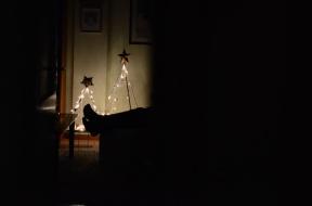 christmasalone